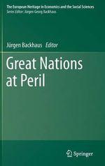 Great Nations at Peril