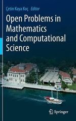 Open Problems in Mathematics and Computational Science