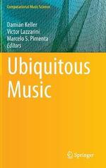 Ubiquitous Music : Computational Music Science