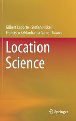 Location Science