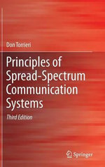 Principles of Spread-Spectrum Communication Systems - Don J. Torrieri