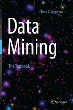 Data Mining : The Textbook - Charu C. Aggarwal