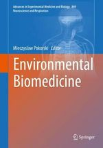 Environmental Biomedicine : Advances in Experimental Medicine and Biology / Neuroscience and Respiration