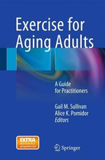 Exercise for Aging Adults : A Guide for Practitioners