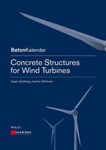 Concrete Constructions for Wind Turbines - Jurgen Grunberg