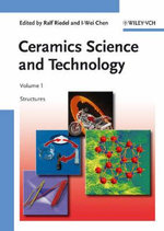Ceramics Science and Technology