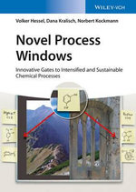 Novel Process Windows - Volker Hessel