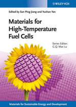 Materials for High-Temperature Fuel Cells : 15th International Conference on Photosynthesis