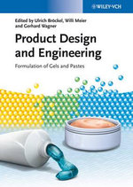 Product Design and Engineering : Theory and Practice