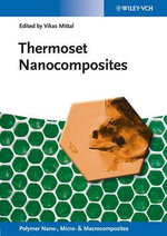 Thermoset Nanocomposites : Asymptotic and Numerical Approaches