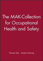 The MAK-Collection for Occupational Health and Safety : Biomonitoring Methods