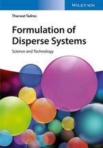 Formulation of Disperse Systems : Science and Technology - Tharwat F. Tadros