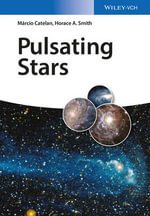 Pulsating Stars - Horace A. Smith