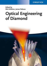 Optical Engineering of Diamond