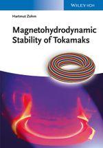 Magnetohydrodynamic Stability of Tokamaks - Hartmut Zohm