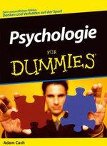 Psychologie Fur Dummies - Adam Cash