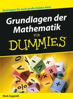 Grundlagen Der Mathematik Fur Dummies - Mark Zegarelli