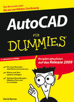 Auto CAD 2009 Fur Dummies - David Byrnes