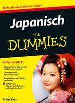 Japanisch Fur Dummies - Eriko Sato