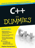 C++ Fur Dummies - Stephen R. Davis