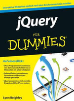 JQuery Fur Dummies - Lynn Beighley