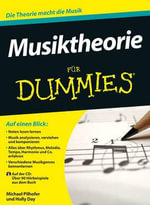 Musiktheorie Fur Dummies - Michael Pilhofer