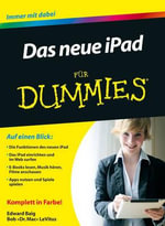 iPad 3 Fur Dummies - Edward C. Baig
