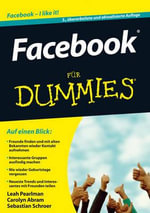 Facebook Fur Dummies - Leah Pearlman