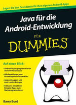 Java Fur Android-Entwickler Fur Dummies - Barry Burd