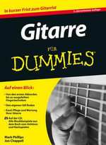 Gitarre fur Dummies - Mark Phillips