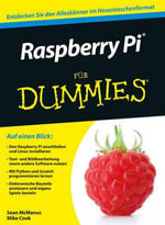 Raspberry Pi Fur Dummies - Sean McManus