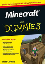 Minecraft fur Dummies - Jacob Cordeiro