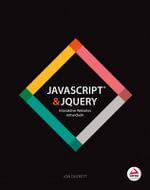 JavaScript & jQuery - Jon Duckett