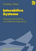 Interaktive Systeme - Christian Stary