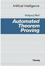Automated Theorem Proving : A Logical Basis - Donald W. Loveland
