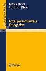 Lokal Prasentierbare Kategorien - Peter Gabriel