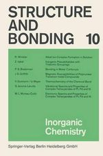 Inorganic Chemistry : Structure and Bonding - Xue Duan