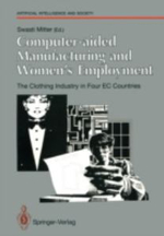 Computer-Aided Manufacturing and Women's Employment