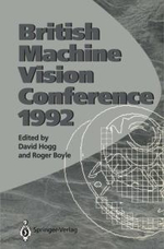 BMVC '92 : Proceedings of the British Machine Vision Conference, 22-24 September, University of Leeds