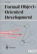Formal Object-Oriented Development - Kevin Lano