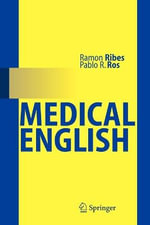 Medical English - Ramon Ribes