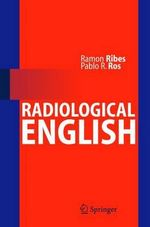 Radiological English - Ramon Ribes