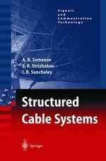 Structured Cable Systems - A.B. Semonov