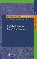 High Performance Non-Oxide Ceramics II