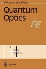 Quantum Optics - D. F. Walls