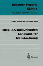 MMS : The Communication Language of Manufacturing