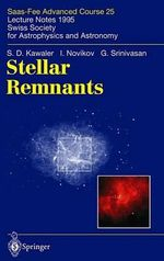 Stellar Remnants :  Saas-Fee Advanced Course 25. Lecture Notes 1995. Swiss Society for Astrophysics and Astronomy - S.D. Kawaler
