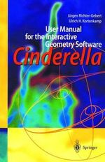 User Manual for the Interactive Geometry Software Cinderella - Jurgen Richter-Gebert