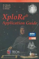 XploRe : Application Guide :  Application Guide - Wolfgang Hardle