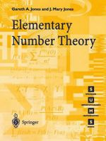 Elementary Number Theory : Gangs and Juvenile Justice in Perspective - Gareth A. Jones